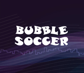 Sobha Privilege - Join us in Bubble soccer tournament