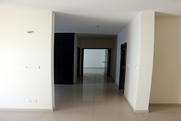 Inside 2BHK Apartment