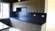 Modular Kitchen for 2BHK