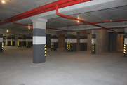 Parking Basement