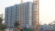 Preview of Sobha Dream Acres Contruction transistion for the month of June 2016