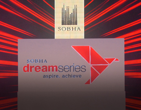 Sobha Dream Acres project by Sobha dream series
