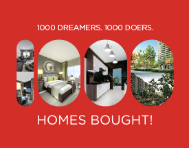 Sobha Dream Acres - Book your home in our Millennia Tower