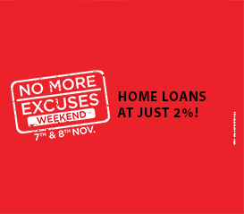 Sobha Dream acres no more excuses weeked, get home loans at just 2%