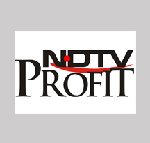 News article about sobha on NDTV Profit, describes how sobha provides budget flats in bangalore