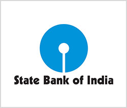 One of our banking Partner - State Bank Of India