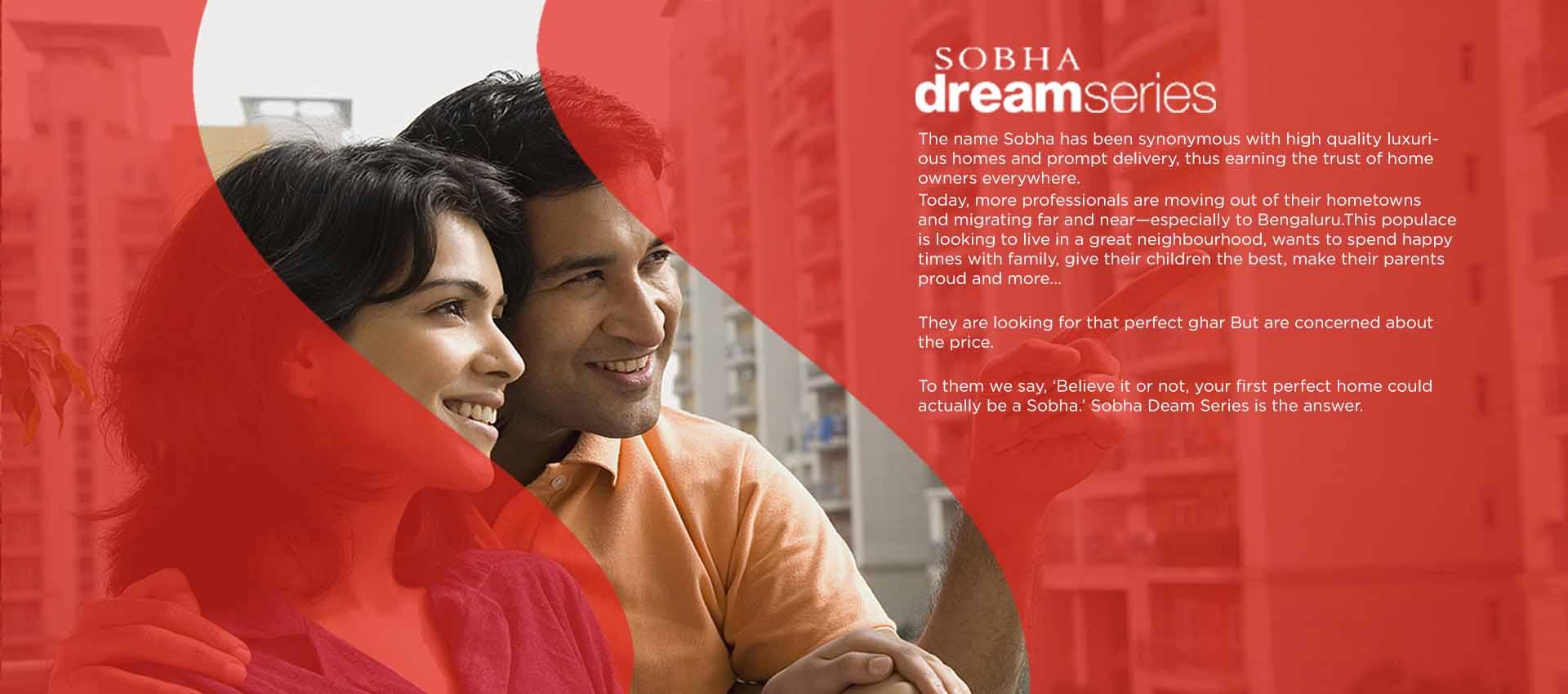 Sobha Dream Series