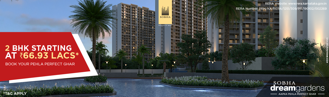 Sobha Dream Acres
