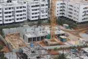 sobha dream gardens | jan 2020 construction status