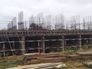 sobha dream gardens wing 7 construction status - dec 2019